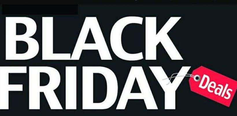 Ook ik doe mee met black friday???? …