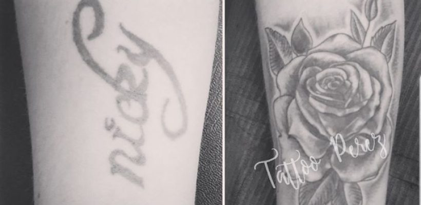 Cover up😍😍🌹