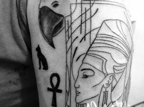 Sleeve in progress 👌😍😍😍😍